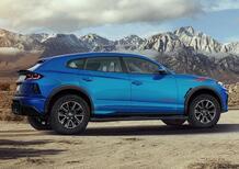 Il nuovo superSUV elettrico americano non è Tesla ma GM: Corvette Crossover [Biden approva]