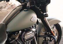 Novità moto 2021: Harley-Davidson