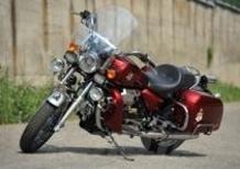Moto Guzzi California: storia della più americana delle italiane