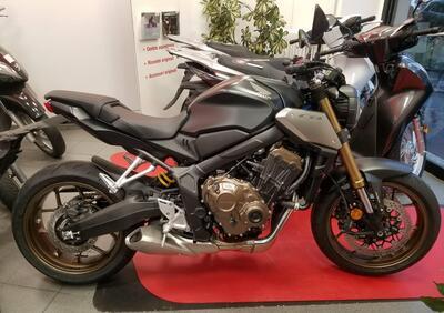 Honda CB 650 R (2021) - Annuncio 8263079