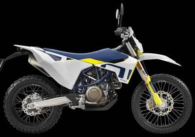 Husqvarna 701 Enduro (2021) - Annuncio 8263585