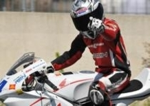 I Trofei Honda correranno nel Campionato Italiano Velocità
