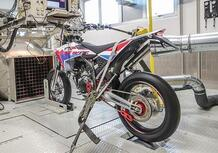 Fantic Motor ha rilevato la Motori Minarelli. Che torna italiana