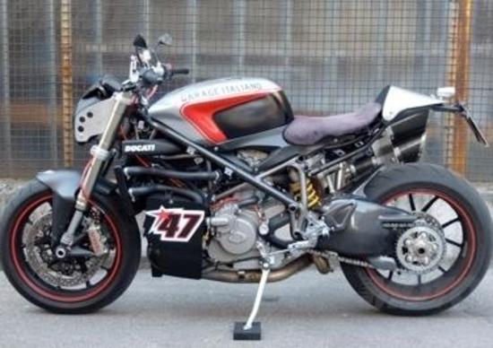 Le Strane di Moto.it Ducati 848 Cobra