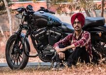 India, vendite moto con la peggiore caduta di sempre
