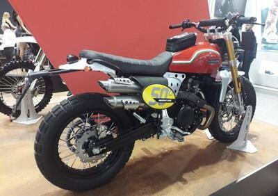 Fantic Motor Caballero 500 Anniversary (2021) - Annuncio 8265090