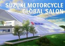 Suzuki Motorcycle Global Salon. Tutto sulle nuove moto Suzuki
