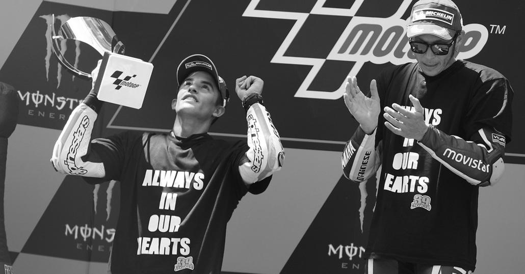 Da zero a dieci. Il GP di Catalunya 2016