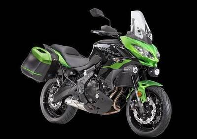 Kawasaki Versys 650 (2017 - 20) - Annuncio 8211071