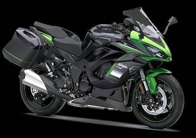 Kawasaki Ninja 1000 SX (2020) - Annuncio 8211076