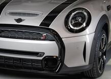 Mini 2021 | Ecco il secondo restyling per 3 e 5 porte, Cabrio ed elettrica