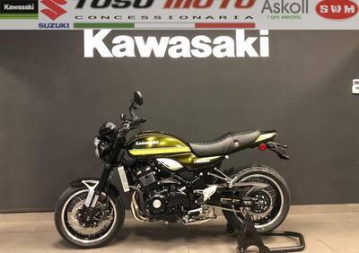Kawasaki Z 900 RS (2018 - 20) - Annuncio 8270079