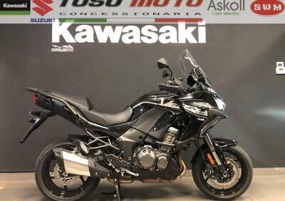 Kawasaki Versys 1000 SE (2021) - Annuncio 8270081