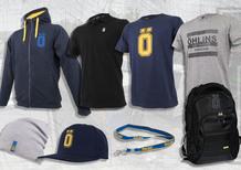 Nuova linea abbigliamento e accessori Öhlins Racing