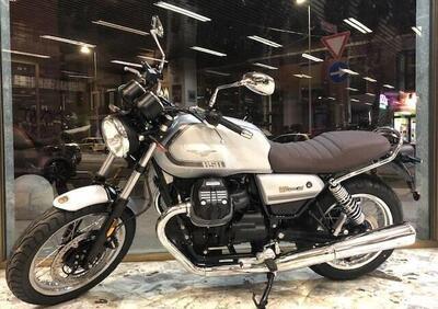 Moto Guzzi V7 Special (2021) - Annuncio 8275419