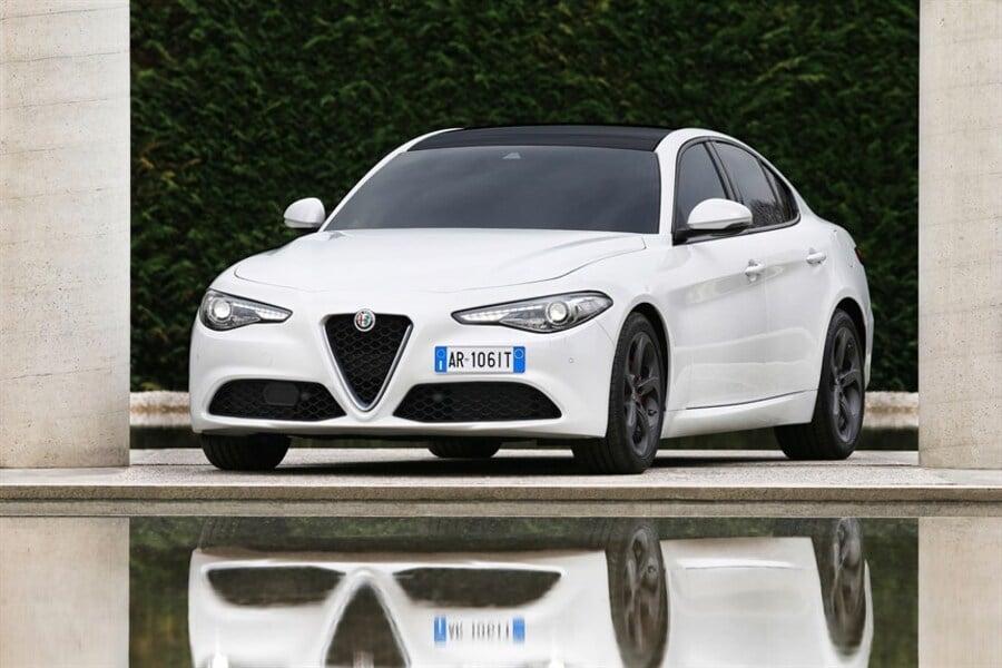 Alfa Romeo Giulia (5)