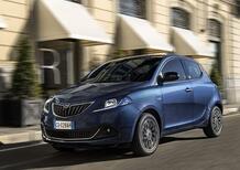 "La prima ""nuova"" Lancia di Stellantis: Ypsilon Hybrid 2021 [restyling]"