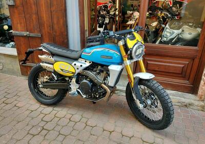 Fantic Motor Caballero 500 Anniversary (2021) - Annuncio 8276552