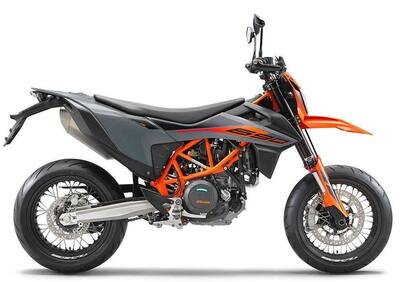 KTM 690 SMC R (2021) - Annuncio 8276769