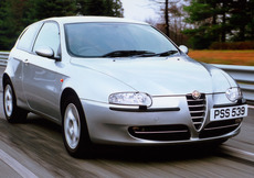 Alfa Romeo 147 (2000-06)