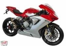 CNC Racing per MV Agusta F3
