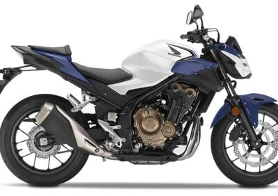 Honda CB 500 F (2021) - Annuncio 8281245