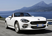 Fiat 124 Spider [Video prime impressioni]