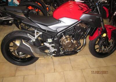 Honda CB 500 F (2021) - Annuncio 8282028
