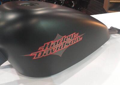 Serbatoio 8 Litri per sportster Harley-Davidson - Annuncio 8282797