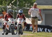 Honda NSF100 Racing School, fucina di campioni