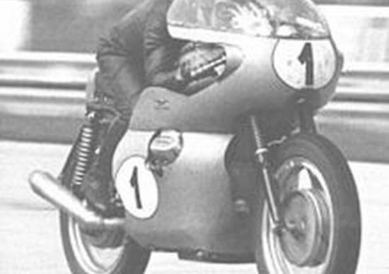 Il kit Record per Moto Guzzi V7 Racer