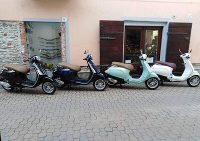 Vespa Primavera 150 3V ABS (2021) - Annuncio 8289102