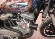 Le Strane di Moto.it: Harley-Davidson 1200 Sportster Custom