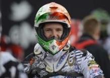 Motocross, GP d'Olanda. Guarneri: Bene, ma peccato per lo zero della prima manche