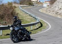 Moto Guzzi V7. Maturità raggiunta