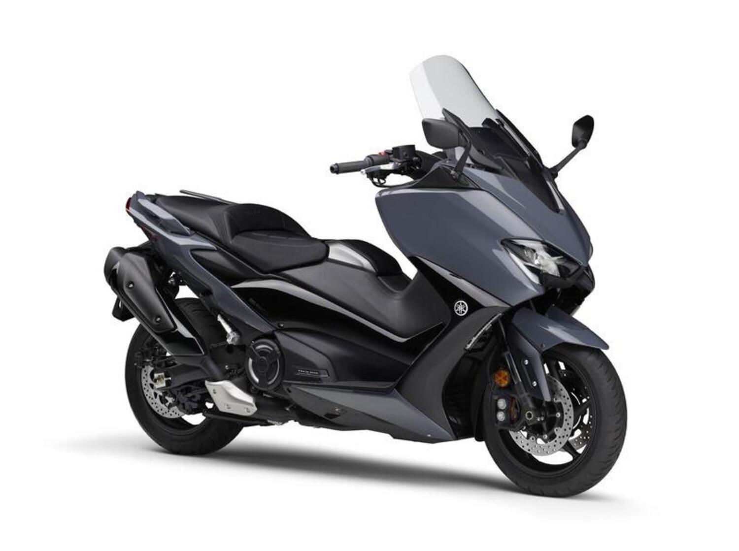 Yamaha TMAX 560. Il Tech Max 2021 arriva in Giappone