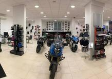 Superhero Motorcycle Days: Euromoto