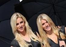 Orari TV SBK GP di Spagna