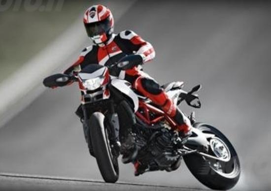 Ducati Hypermotard open weekend