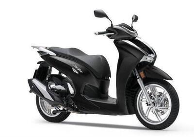 Honda Sh 350 (2021) - Annuncio 8294116