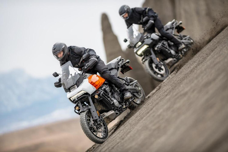 Harley-Davidson Pan America 1250. Cinque cose da sapere