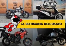 Superhero Motorcycle Days: le offerte di domenica 28