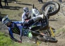 Motocross. Le foto più spettacolari del GP di Arco di Trento
