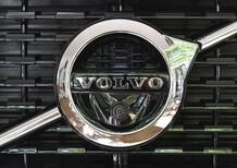 Volvo, dal 2030 solo auto elettriche