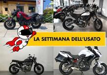 Superhero Motorcycle Days: le offerte di mercoledì 3