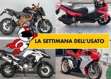 Superhero Motorcycle Days: le offerte di venerdì 5