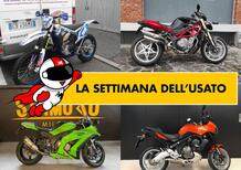 Superhero Motorcycle Days: le offerte di sabato 6