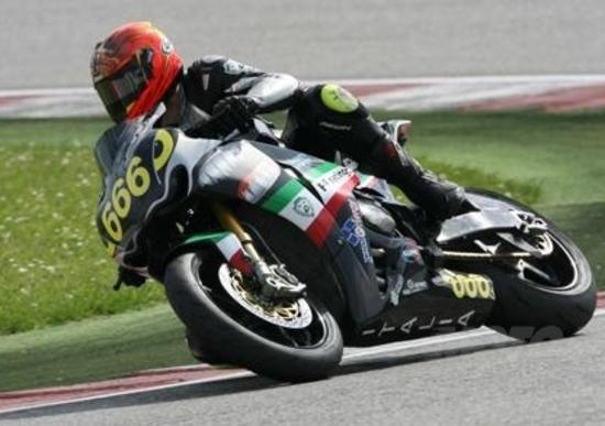 Trofeo Italiano Amatori 2013: grande spettacolo al Misano World Circuit