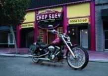 Harley-Davidson: accessori per il nuovo Softail Breakout