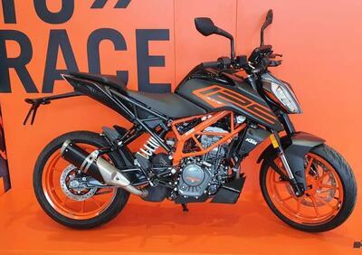 KTM 125 Duke (2021) - Annuncio 8321470